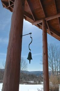 Bell:gap:pillars
